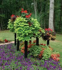 outdoor garden decor. border column photo gallery outdoor garden decor r