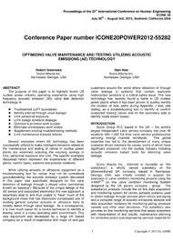 White Paper Format Midas Vale Diagnostics Case Studies