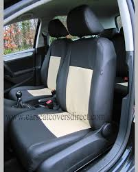 volkswagen vw golf mk6 seat covers