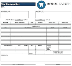 Dental Invoice Template Adorable Invoice Template Com Invoice Template Com Elegant Handyman Excel