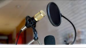 <b>BM</b>-<b>800 Condenser</b> Microphone - Full Review (Unboxing, Setup ...