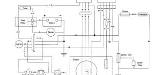 gy6 electricals archives buggy depot technical center yerf dog gx150 wiring diagram