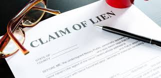 Critical analysis of the Importance of Lien and its kinds
