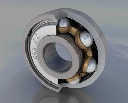 608 bearing. image 608 bearing e