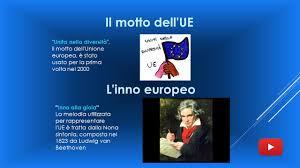 Unione Europea. - Lessons - Tes Teach