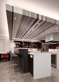 Eos Light Panel Systems Another Angle Of The Kitchen Remodel Emphasizing Our Led