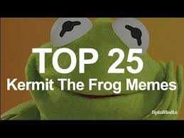 kermit meme none of my business blank. Top 25 Kermit For Meme None Of My Business Blank