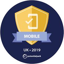 Graphic Design Ranking Uk Uk 2019 Potentialpark