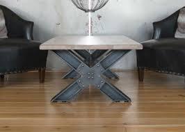 metal industrial furniture. Industrial Metal Furniture. X Leg Coffee Table Furniture E U
