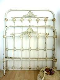 antique iron beds. Wrought Iron Bed Frames I Want Old Fashion Looking Frame Nice Antique Beds