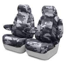 coverking traditional 1st row urban custom seat covers