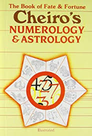 Cheiros Book Of Palmistry Numerology And Astrology Amazon