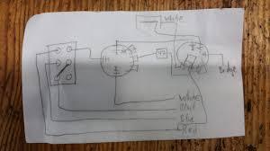 hondo alien wiring talkbass com hondo alien wiring