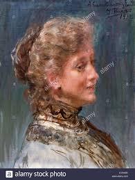 emilio alvarez stock photos emilio alvarez stock images alamy portrait of emilio alvarez`s wife 1912 ignacio pinazo camarlench valencia 1849 godella 1916
