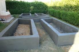 plastic garden beds frame