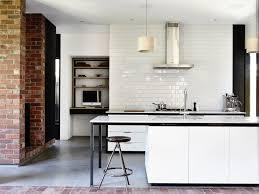 Exposed Brick Kitchen Good Exposed Brick Kitchen Hd9h19 Tjihome