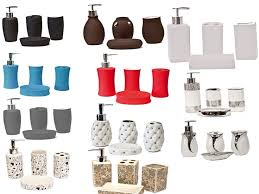 luxury bathroom accessories sets ebay. red bathroom accessories ebay luxury sets x