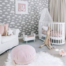 Infant Room Design Decorating The Nursery The Complete Guide To A Beautiful