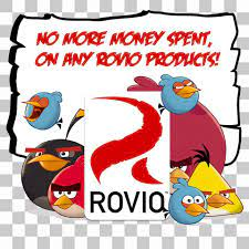 Dear Rovio, Angry Birds,... - Angry Birds 2 Gamers Fan-Page