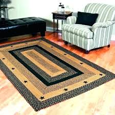 country primitive rug interesting kitchen throw rug primitive rugs braided black rope for country star rug country primitive rug