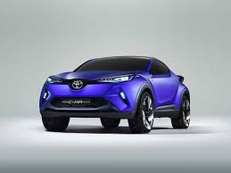 new car release 2016 indiaToyota India Contemplate Launching Compact SUV  Sedan By 2016