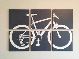 awesome red metal bicycle wall art bicycle wall art bicycle in most popular metal bicycle wall on red bicycle metal wall art with displaying photos of metal bicycle wall art view 19 of 20 photos