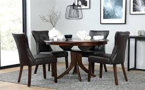 medium size of wooden extending dining table and 6 chairs hudson round white with bewley slate
