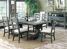 distressed gray dining table gray dining table distressed dining table gray dining table distressed dining room