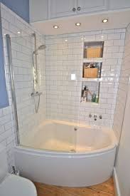 Fantastic Small Soaking Tub Shower Combo Best 25 Tub Shower Combo Ideas  Only On Pinterest Bathtub