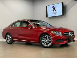 2016 mercedes benz c class coupe red wallpaper | hd car. Mercedes Benz C Class For Sale In Houston Tx Tx Auto Group