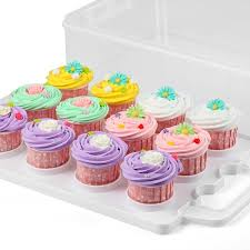 36 Cupcake Carrier Best Wish Cupcake Carrier Holder Container Box 60 Slot 60 Tier 60