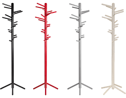 Herman Miller Coat Rack Clothes Tree 100 Coat Rack hivemodern 49