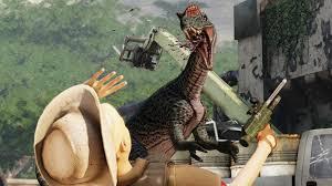 best dinosaur games pc