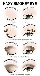 easiest way to do smokey eyes what ever your level of expertise smokey makeupapply