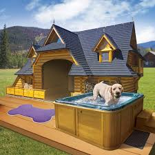 amusing luxury dog house plans simple or housescool ideas multiple