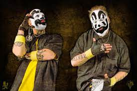 Official video for 'when i'm clownin'' by insane clown posse. Interview Insane Clown Posse Talks Fearless Fred Fury Juggalo Weekend Their Wwe Dream Match Aesthetic Magazine Album Reviews Concert Photography Interviews Contests