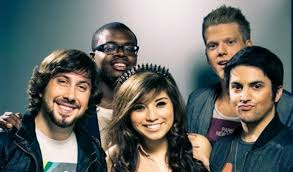 Pentatonix New Album & New 'Papaoutai' New Music Video Released ...