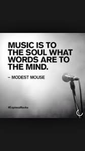 Pin by Ashlie Carlson on Quotes | Words, Quotes, Modest mouse