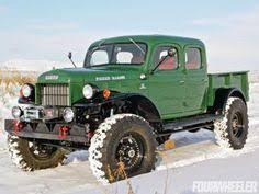4 door legacy dodge power wagon conversion 4x4 pickup truck dodge power wagon dodge wagon