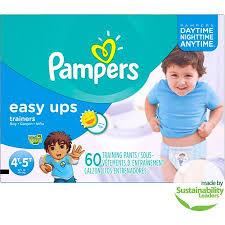 Pampers Pull Ups Size Chart Www Bedowntowndaytona Com