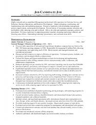 resume examples job resume customer service good objectives for a resume examples good objective for resume for customer service resume template job resume