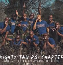 Line History   The Mighty Tau Psi Chapter