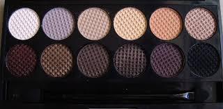 sleek makeup i divine eye shadow palette au naturel