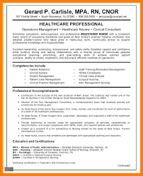 7 Nurse Resume Examples Mla Cover Page