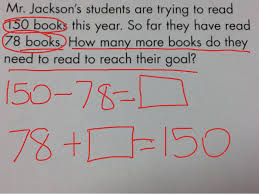 3rd grade steps to solve word problems math word problems