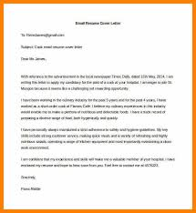 8 Cover Letter For Resume Template Word Hr Cover Letter