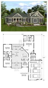 124 best craftsman house plans images on