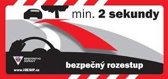 Výsledek obrázku pro bezpečně na silnici logo
