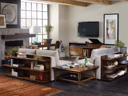 Living Room Console Cabinets Hooker Console Tables Cynthia Rowley By Hooker Furniture Long