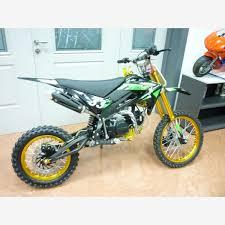 pit bike a 140 action srl